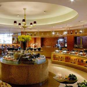 Cafe@2 Conrad