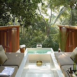 The Spa at Four Seasons Resort Koh Samui