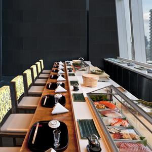 Yamazato Restaurant