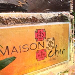 Maison Chin