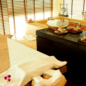 Mandara Spa (The Royal Orchid Sheraton)